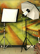 Studio - Vancouver Photography products